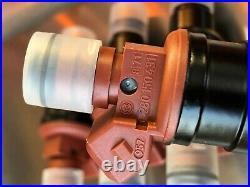 Bosch Turbo 360 cc injectors SAAB, AUDI, VW, Vauxhall, Opel, Bosch 0280150431