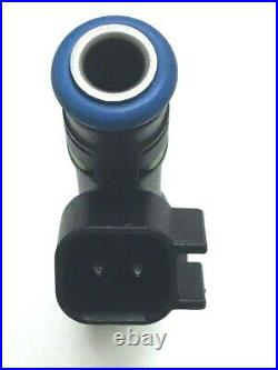 Bosch Upgrade Fuel Injector Set fits Wrangler 3.8L 4861667A NEW BOSCH X 6