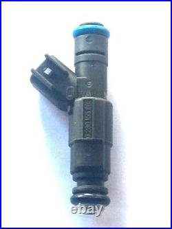 Bosch Upgrade Fuel Injector Set for Mercruiser/Volvo Penta 5.0L-5.7L - NEW X 8