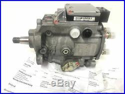 Bosch VP44 BMW 0470504005 320 D E46 520D E39 2.0 0986444004 13512246826 3er 5er