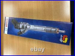 Bosch common rail injector 0986435356 Mercedes Sprinter Viano 6460701487