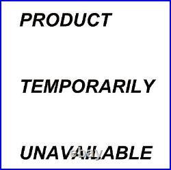 Brand New Bosch Petrol Fuel Injector 0280158040 980cc/min 670g/min 89lb/hr 3bar
