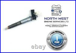 Brand New Injector Vauxhall Vivaro 2.0 DCI Cdti M9r Bosch 0445115007 2006-2009