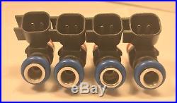 Cadillac 2009-15 CTS-V LSA 6.2 60 lbs/hr Set of 8 Direct Fit Fuel Injectors