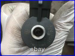 Citroen Berlingo / Dispatch / Ds3 1.6hdi Bosch Fuel Injector 0445110739 Set Of 4