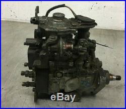 Citroen Peugeot Bosch 1.9TD XUD 0460494455 Diesel Fuel Injector Injection Pump
