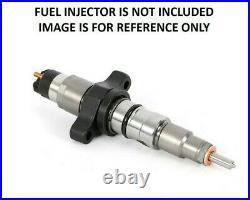 Diesel Fuel Injector Repair Service Kit FOR 2007 2012 DODGE RAM 2500 3500 6.7L