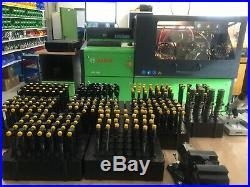 Einspritzdüse Injektor 059130277CC 0445116040 Audi A4 A6 A5 A8 Q5 3.0 TDI NEU