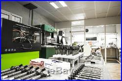 Einspritzdüse Injektor BMW 0445110216 7793836 E46 E60 E61 E81 E87 EURO4 BOSCH