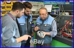 Einspritzdüse Injektor Ford Mondeo 2,0 TDCI E4 NEU 4S7Q-9K546-BD EJDR00504Z