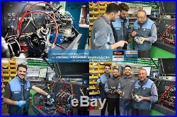 Einspritzdüse Injektor Ford Mondeo 2,0 TDCI EURO 4 4S7Q9K546BD EJDR00504Z 96kW