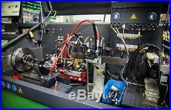 Einspritzdüse Injektor Ford Mondeo 2,0 TDCI EURO4 4S7Q9K546BD EJDR00504Z R00504Z