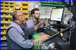 Einspritzdüse Injektor Injector 0445110351 55219886 95517513 0986435204 BOSCH