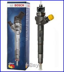 Einspritzdüse Injektor VW Audi 2,0 TDI 0445110369 03L130277J 03L130277Q BOSCH
