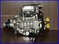 Einspritzpumpe 1,9TDI VW SKODA Autiomatik Getriebe 038130107J 0460414987 AHH ALH