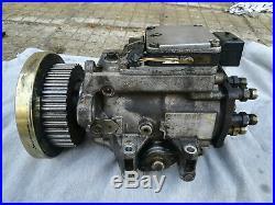 Einspritzpumpe 2,5 TDI Audi A4 A6 VW Passat BOSCH 0470506002 059130106D VP44