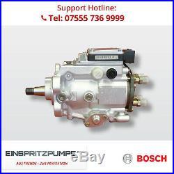 Einspritzpumpe BMW E46 320D 0470504005 0986444004 Schaltgetriebe 136PS