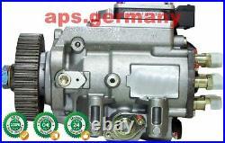 Einspritzpumpe BOSCH VW / Passat (3B2) / 2.5 TDI