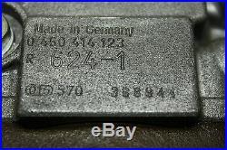 Einspritzpumpe Bosch Ford Transit 2,5 D 0460414123 R624-1
