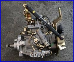 Einspritzpumpe Bosch (Neuteil), Made in Germany 0460494397