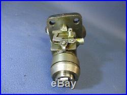 Einspritzpumpe Einzylinder MWM PFR 1 K 50 / 67 Bosch 0 414 151 006