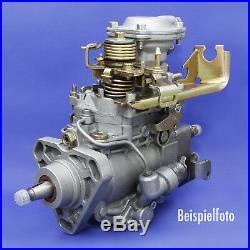 Einspritzpumpe Generalüberholt VW LT 2,4 TD 0460406040 6 Zyl. Motorkennung DV