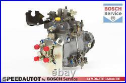 Einspritzpumpe Generalüberholt VW T4 1.9 TD 0460494356 028130110B ABL Motor