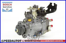 Einspritzpumpe Generalüberholt VW T4 1.9 TD 0460494417 028130115L ABL Motor