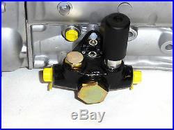 Einspritzpumpe Kpl Überholt Für Mercedes Om 352 353 Unimog Mbtrac Injection Pump