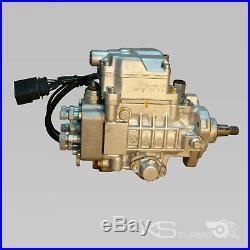 Einspritzpumpe T4 Multivan Caravelle 2.5 TDI 0460415983 074130115B AZV AYC 102PS