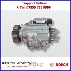 Einspritzpumpe VW Audi 2.5 TDI 059130106L 0470506033 Motorcode AKE, BAU, BDH