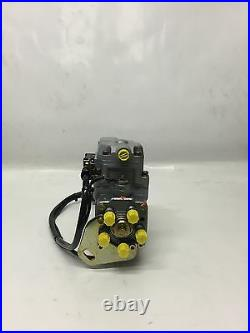 Einspritzpumpe-VW T4 2,5 TDI AXG / AHY 151 Ps 074130109R x Bosch 0460415985