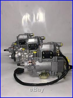 Einspritzpumpe VW T4 2,5 TDI AXG / AHY 151 Ps 074130109R x Bosch 0460415985