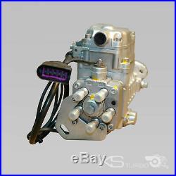 Einspritzpumpe VW T4 2,5 TDI Multivan Caravelle / 074 130 109R AXG AHY 151PS