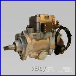 Einspritzpumpe VW T4 Bus Transporter 2,5 TDI 75KW ACV AUF AYC 074130107N 109NX