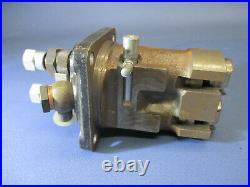 Einspritzpumpe Zweizylinder MWM PFR 2 A 65 / 27 Bosch 0 414 362 994