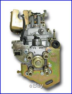 Einspritzpumpe, generalüberholt, für T4 mit ABL-Motor (68PS) 0460494356