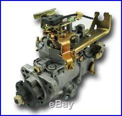 Einspritzpumpe, generalüberholt, für T4 mit ABL-Motor (68PS) 0460494417