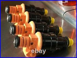 Fiat Punto GT Turbo Genuine Original Bosch 315cc upgrade injectors