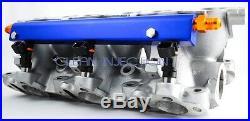 Fit Nissan 300zx Z31 550cc fuel injectors 1984-1989 VG30 VG30ET VG30DE VG30E BLU