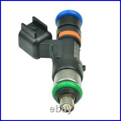Ford-Focus 2.5T RS ST225 Genuine Bosch-550cc-Fuel Injectors Set of 5