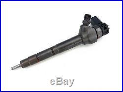 Fuel Injector 03L130277J 03L130277Q AUDI SEAT SKODA VW 2.0 TDI REMAN Injector