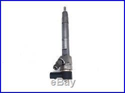 Fuel Injector 0445110129 A6480700087 Mercedes E200 E220 E270 E320 CDi