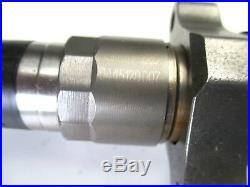 Fuel Injector for DAF IVECO CUMMINS 0445120007 2830957 4897271 2830244 REMAN