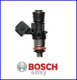 GENUINE Bosch 0280158333 1650CC 157lb EV14 Short Fuel Injectors (1)