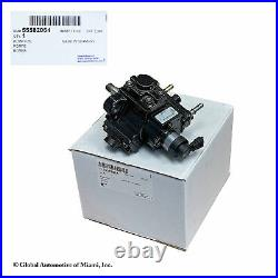 GM Genuine OE Fuel Injector Pump for 2014-2015 Chevrolet Cruze 2.0L Diesel