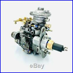 Generalüberholt Einspritzpumpe FIAT DUCATO II 2,5 TDI 85kW Bosch 0460414120