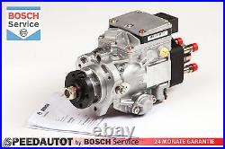 Generalüberholt Einspritzpumpe FORD TRANSIT 2,0DI 2,4DI Bosch 0470004004 100PS