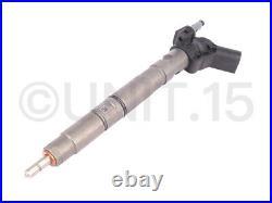 Genuine Audi A4 Q7 (08-15) 3.0 V6 TDI Diesel Injector 057130277AH