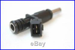 Genuine Bosch 0280158123 fuel injectors. CORSA VXR 590cc / 613cc x 4